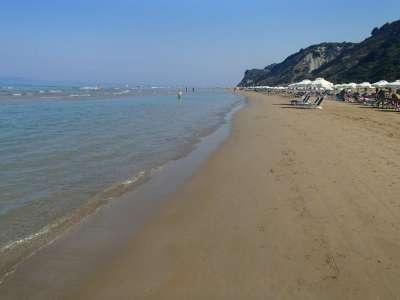 Agios Stefanos foto