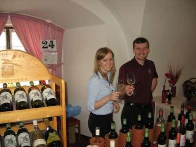 Vinné trhy Čejkovice