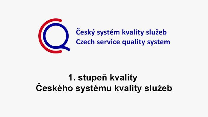 Český systém kvality