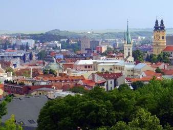 Nitra foto