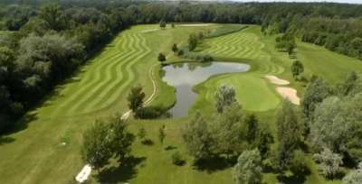Old Lake Golf Club foto