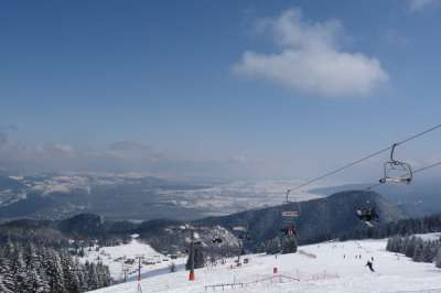 SkiPark Malinô Brdo foto