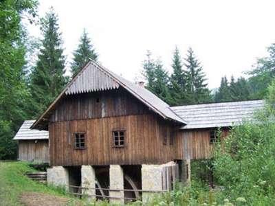 Muzeum kysucké dědiny foto