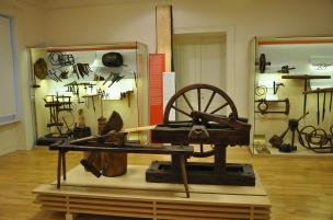 Lesnické a dřevářské muzeum Zvolen foto