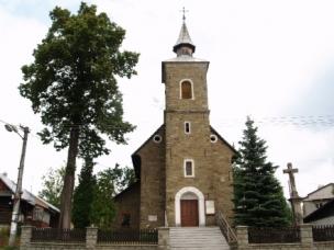 Oravská Polhora foto