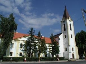 Vranov nad Topľou foto
