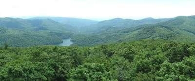 Chráněná krajinná oblast Vihorlat foto