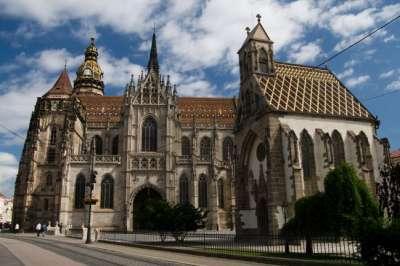Košice foto