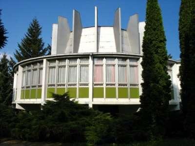 Hvězdárna a planetárium Prešov foto