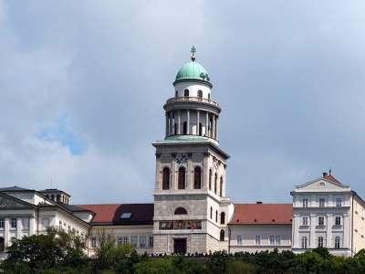 Benediktinské opatství sv. Martina foto