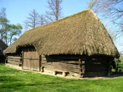 Muzeum Göcsejské vesnice foto