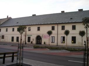 Muzeum Černý Orel foto