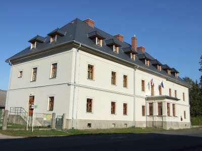 Národopisné muzeum Liptovský Hrádok foto