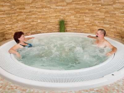 Termální koupaliště Thermalkesov foto