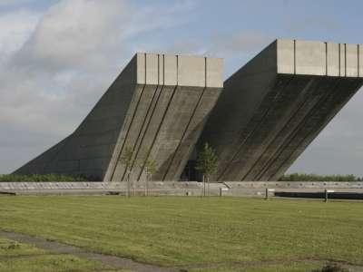 Památník II. světové války foto