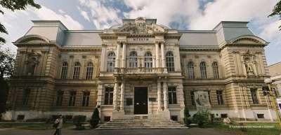 Východoslovenské muzeum foto