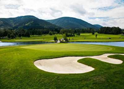 Prosper Golf Club Čeladná foto
