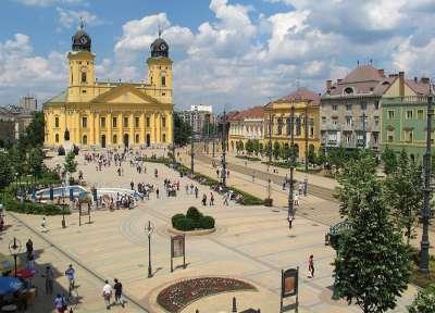 Debrecen foto