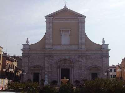 Basilika Panny Marie foto