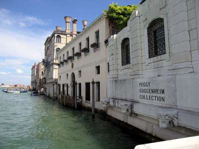 Peggy Guggenheim Collection foto