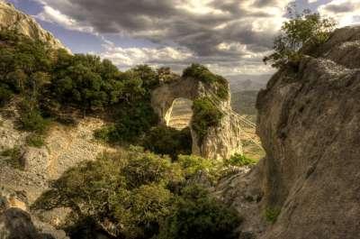 Monte Tuttavista foto