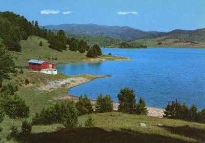 Lago Arvo foto