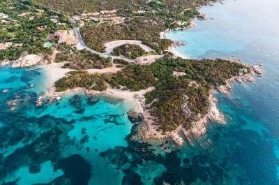 Costa Smeralda foto