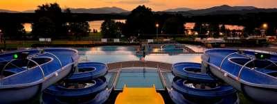Aquapark Olešná foto
