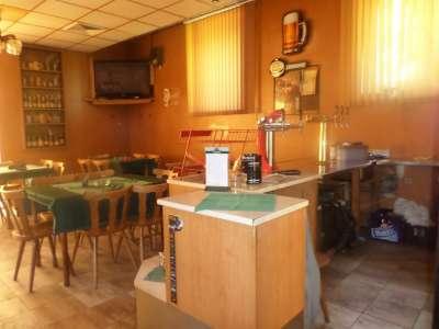 Restaurant Panorama foto