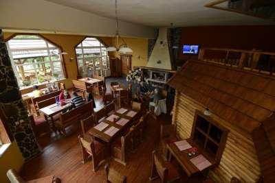 Restaurace Svišť foto