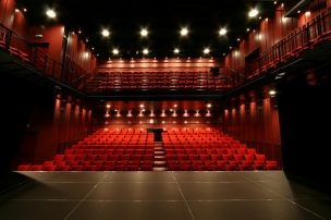Divadlo Aréna foto