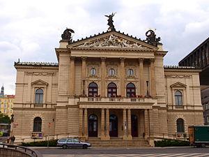 Státní opera foto