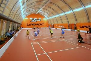 Sportovní areály Hamr foto