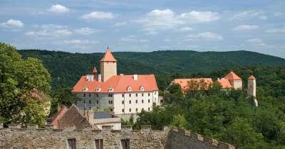 Veveří (hrad) foto