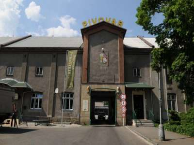 Pivovar Pardubice foto