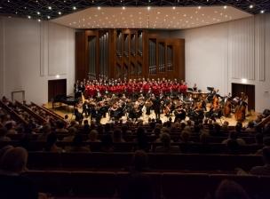 Komorní filharmonie Pardubice foto