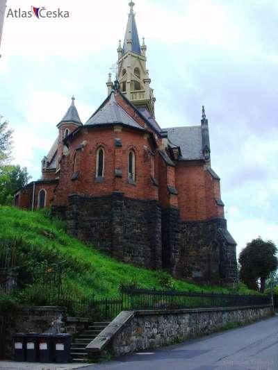 Kostel svatého Lukáše foto