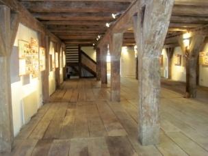 Muzeum Olomoucké pevnosti foto