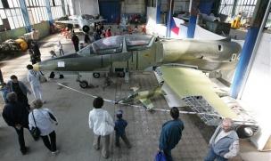 Letecké muzeum Olomouc foto