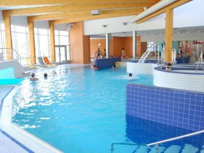 Wellness centrum Bruntál foto