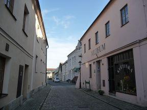 Muzeum Vidnava foto