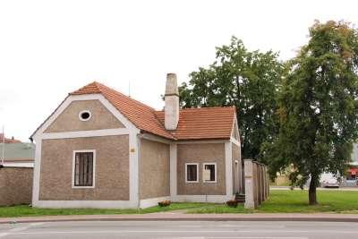 Muzeum koněspřežky České Budějovice foto