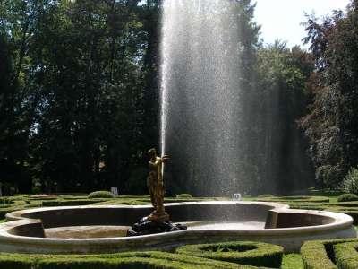 Přírodní park v Betliari foto