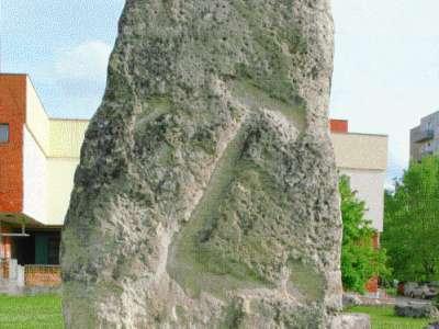Holíčské megality foto