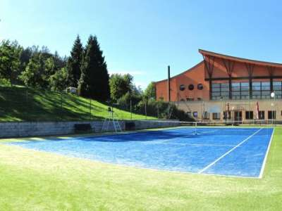 Sportovní centrum Radostova foto