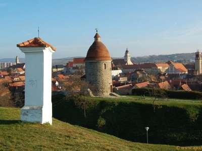 Cyklovýlet přes slovenské hranice foto