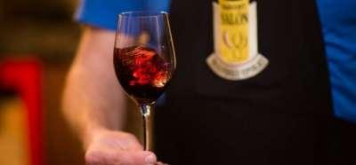 Národní salón vín SR  foto