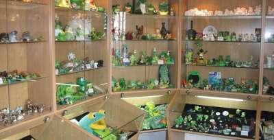 Muzeum Žab foto