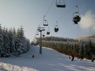 Ski park Filipovice foto