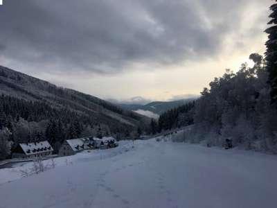 Ski areál Přemyslov foto